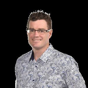 Alister Watt - Director, Human Capital Management Practice
