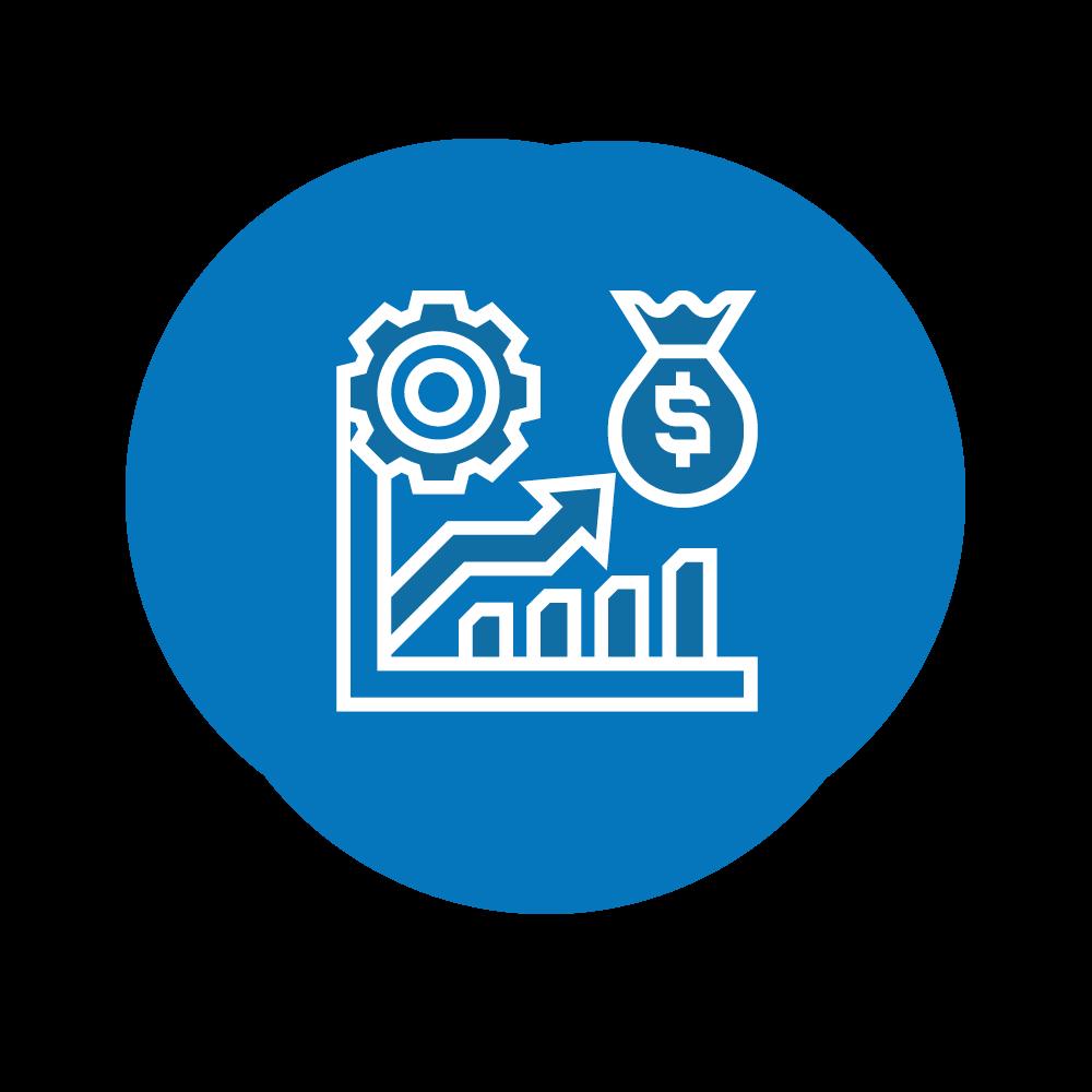 Revenue Recognition icon.