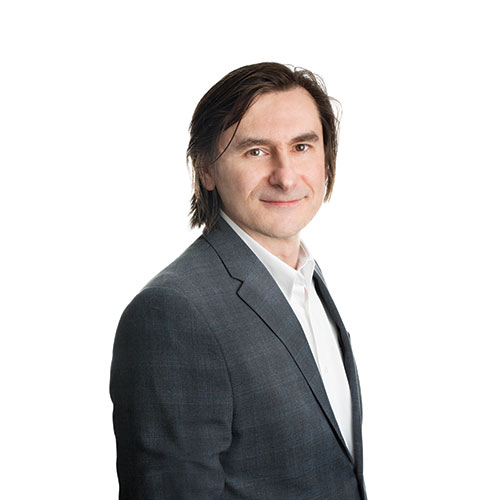 Tim Buric - Chief Technology Officer