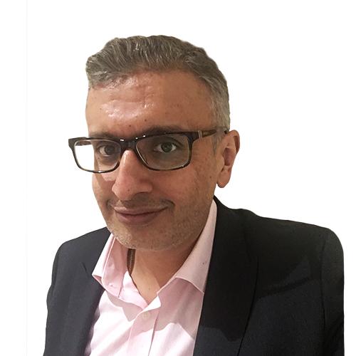 Harpal Mattu - Managing Director, Agilyx EMEA