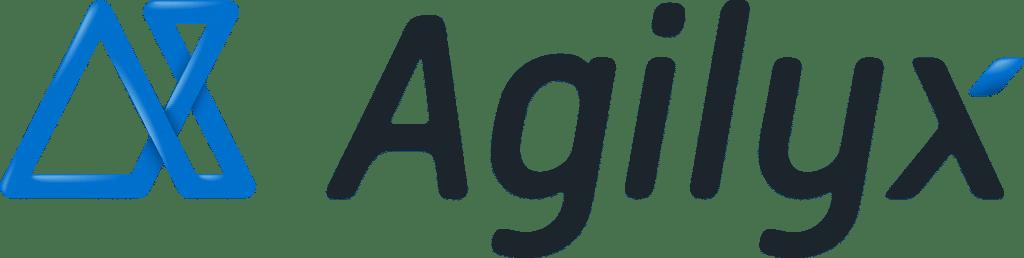 Agilyx Logo full colour