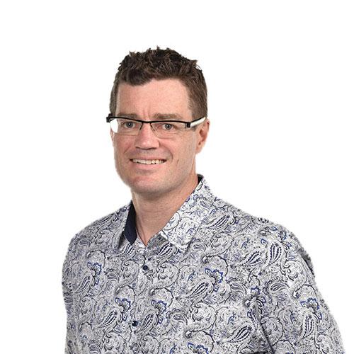 Alister Watt Director Human Capital Management Practice