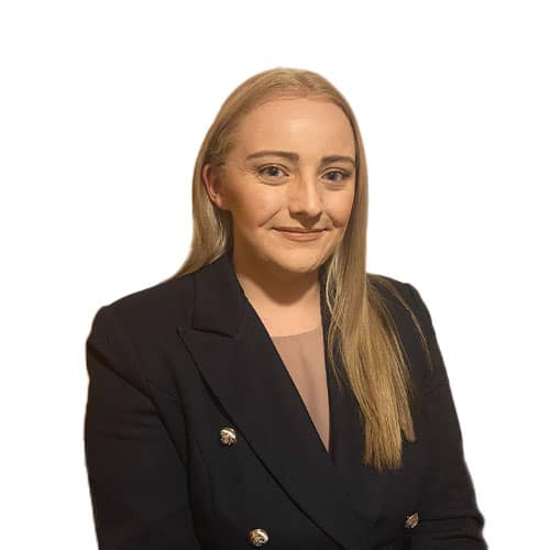 Jessica Pritchard Global People & Culture Manager