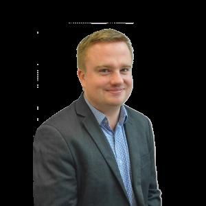 Matthew Pritchard - Global Director of Operations