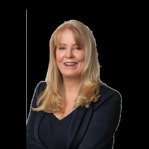 Shelley Zapp - President of North America Operations